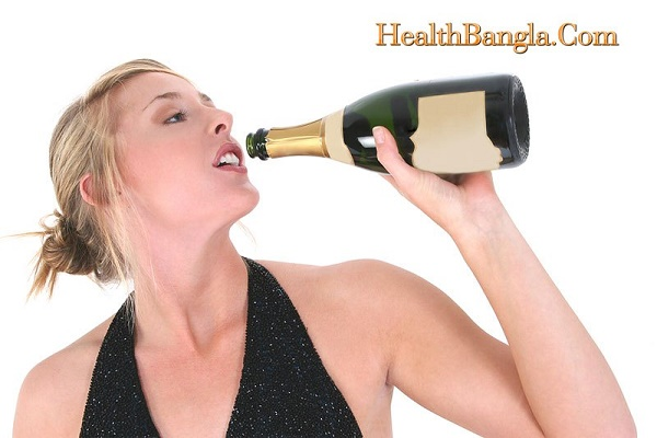 Drinking alcohol is liver damage? How to consume alcohol is jaundice?